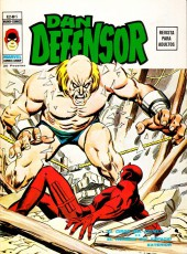 Dan Defensor (Dare-Devil) Vol.2 -5- El circo del crimen