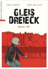 Gleisdreieck - Berlin 1981