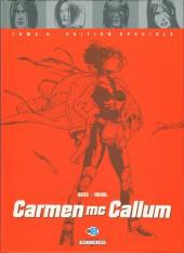 Carmen Mc Callum -6ES- Le sixième doigt du Pendjab - Edition spéciale