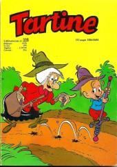 Tartine -339- Nik et Nok se marient