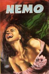 Némo (1re Série - Janvier) -1- La mort rouge