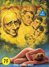 Série Jaune (Elvifrance) -74- Au nom du mal