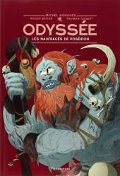 Odyssée -2- Les Naufragés de Poséidon