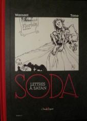 Soda -2TL- Lettres à Satan