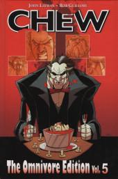 Chew (2009) -OMNI05- The Omnivore Edition Vol. 5