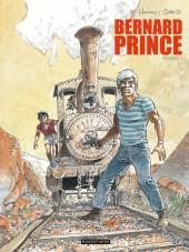 Bernard Prince (en espagnol) -1- Integral 1