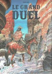 Le grand duel -TL- Le Grand duel