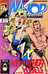 Namor, The Sub-Mariner (Marvel - 1990) -20- My mother...myself