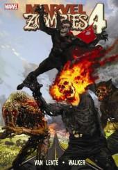 Marvel Zombies Vol.4 (Marvel Comics - 2009)
