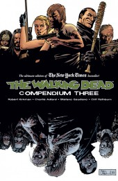 Walking Dead (The) (2003) -COMP03- The Walking Dead Compendium book three