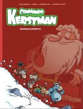 Commando Kerstman -1- Reddingsoperatie