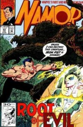 Namor, The Sub-Mariner (Marvel - 1990) -22- Root of evil