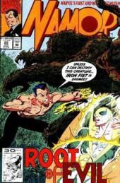 Namor, The Sub-Mariner (Marvel - 1990) -22- Root of evil