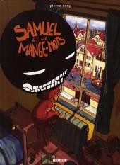 Samuel et le Mange-Mots
