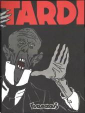 Tardi - La véritable histoire du Soldat Inconnu -1- Tardi
