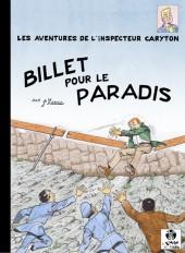 Inspecteur Caryton (Les aventures de l') -8- Billet pour le paradis