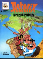 Astérix (en espagnol) -14b1990- Asterix en Hispania