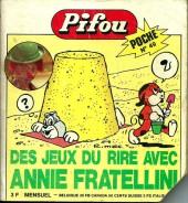 Pifou (Poche) -49- Numéro 49