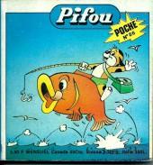 Pifou (Poche) -86- Numéro 86