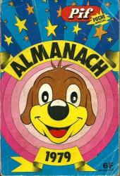 Pif Poche Spécial - Almanach 1979