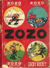 Zozo - Tome INT02