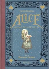(AUT) Lacombe, Benjamin - Alice au pays des merveilles