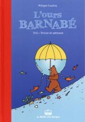 L'ours Barnabé (Boîte à bulles) -16- Trucs et astuces