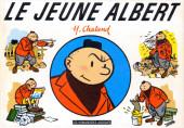 Le jeune Albert - Tome 1