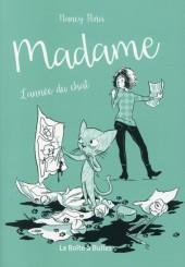 Madame (Peña) -1- L'année du chat