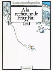 À la recherche de Peter Pan