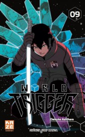 World Trigger -9- Tome 9