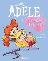 Mortelle Adèle -9- La rentrée des claques
