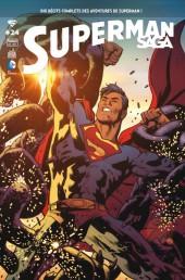 Superman Saga -24- Numéro 24