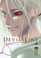 DevilsLine -3- Tome 3