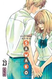 Sawako -23- Tome 23