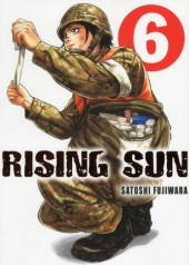 Rising Sun -6- Tome 6