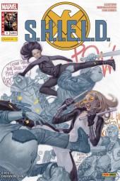 S.H.I.E.L.D. -41/2- Ange déchu