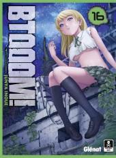Btooom! -16- Vol. 16