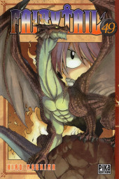 Fairy Tail -49- Tome 49