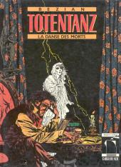Totentanz - La danse des morts - Tome 1
