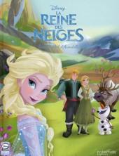 La reine des neiges -3- Sous le soleil d'Arendelle