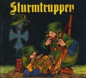 Sturmtruppen - Tome 2