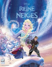 La reine des neiges - Tome 1