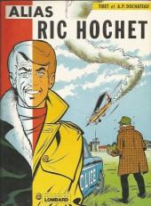 Ric Hochet -9a79a- Alias Ric Hochet