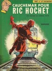 Ric Hochet -11a73- Cauchemar pour Ric Hochet