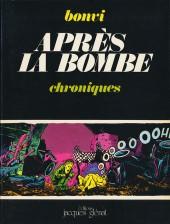 Après la bombe -1- Chroniques