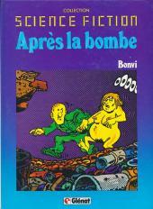 Après la bombe -2- Après la bombe 2