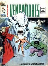 Vengadores (Vol.2) (Los) -4- ¡A Muerte Dormammu!