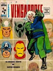 Vengadores (Vol.2) (Los) -5- El Coleccionista de Superheroes