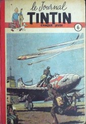 (Recueil) Tintin (Album du journal - Édition française) -6- Tintin album du journal